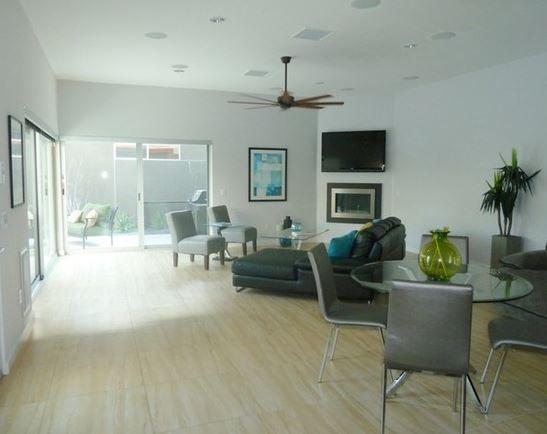 Great Room open concept