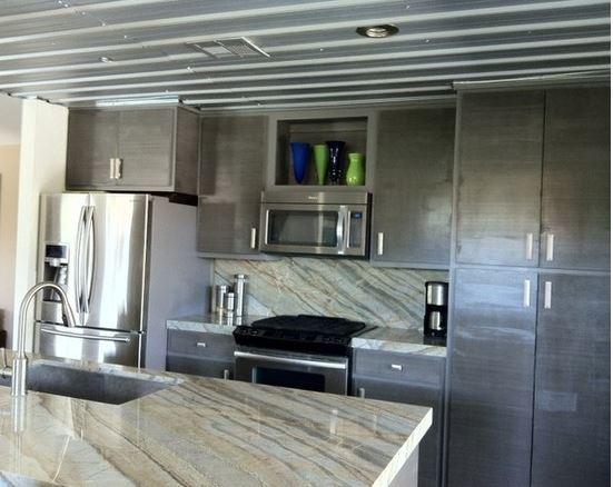 Kitchen - after!