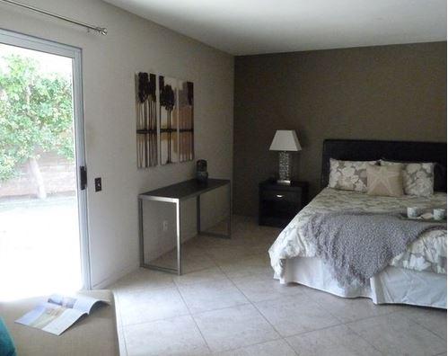 Master Bedroom - after!