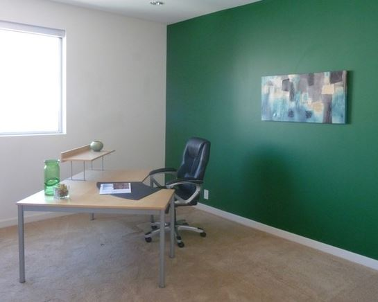 Office - after!
